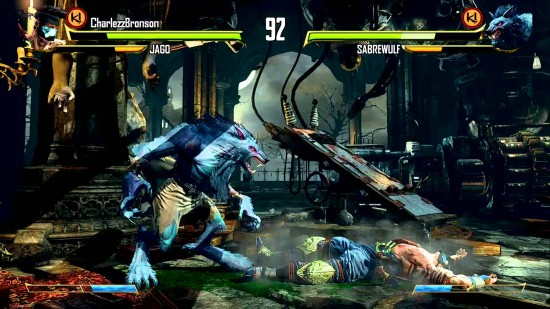 Killer Instinct : Season One Ultra Edition | Games with Gold janvier 2016