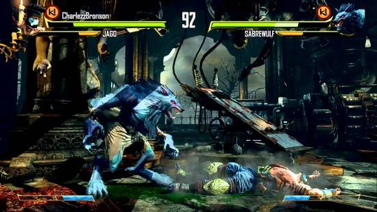 Killer Instinct : Season One Ultra Edition   Games with Gold janvier 2016