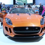 Salon International de l'Auto de Montréal 2016