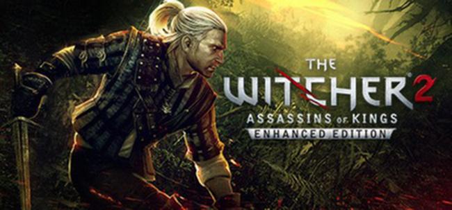 Witcher 2 - Xbox 360 rétrocompatibles sur Xbox One