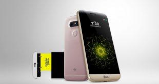 LG G5 Canada