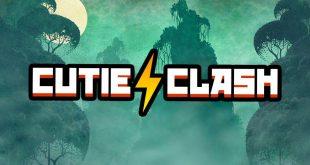 Cutie Clash (Wii U) | Nintendo eShop 11 février 2016