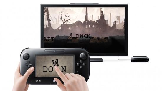 Wii U Typoman   Nintendo eShop 4 février 2016