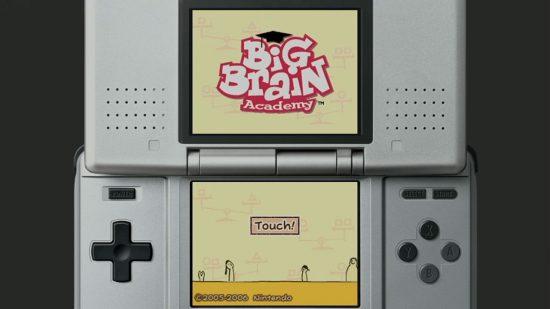 Big Brain Academy (Wii U VC) | Nintendo eShop 11 février 2016