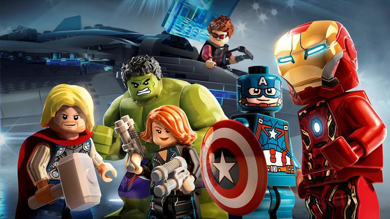 En plus des super héros, la collection Lego Marvel inclut aussi tous les super vilains du studio