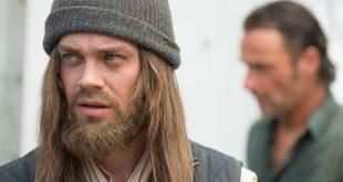 The Walking Dead Saison 6 Episode 11