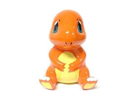 10 Idées Cadeaux geek pour la Saint-Valentin - Tirelire Pokémon