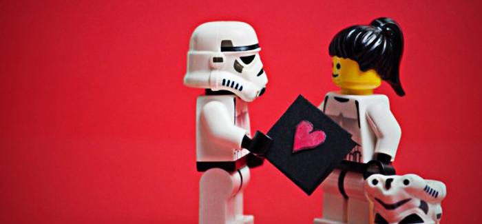 10 Idées Cadeaux geek pour la Saint-Valentin