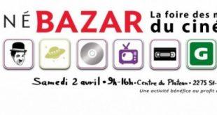 CinéBazar logo