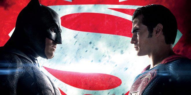concours Batman v Superman