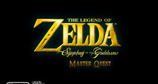 The Legend of Zelda : Symphony of the Goddesses - Master Quest