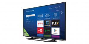 Roku TV 4K UHD Insignia
