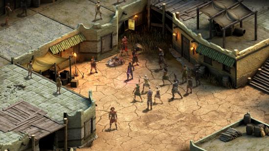 [Avant-goût] Tyranny : un jeu de rôle par les créateurs de Fallout New Vegas et Pillars of Eternity