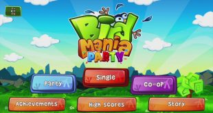 Bird Mania Party (Wii U) - Nintendo 17 mars 2016