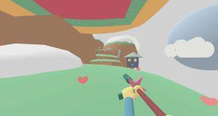 Lovely Planet (Wii U)