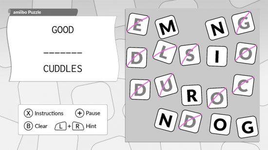 Word Puzzles by Powgi Wii U - Nintendo 10 mars 2016