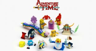Adventure Time LEGO