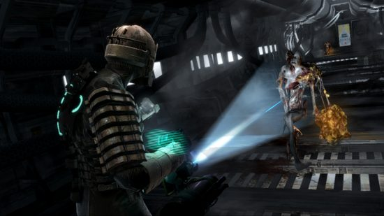 Dead Space | Games With Gold Avril 2016