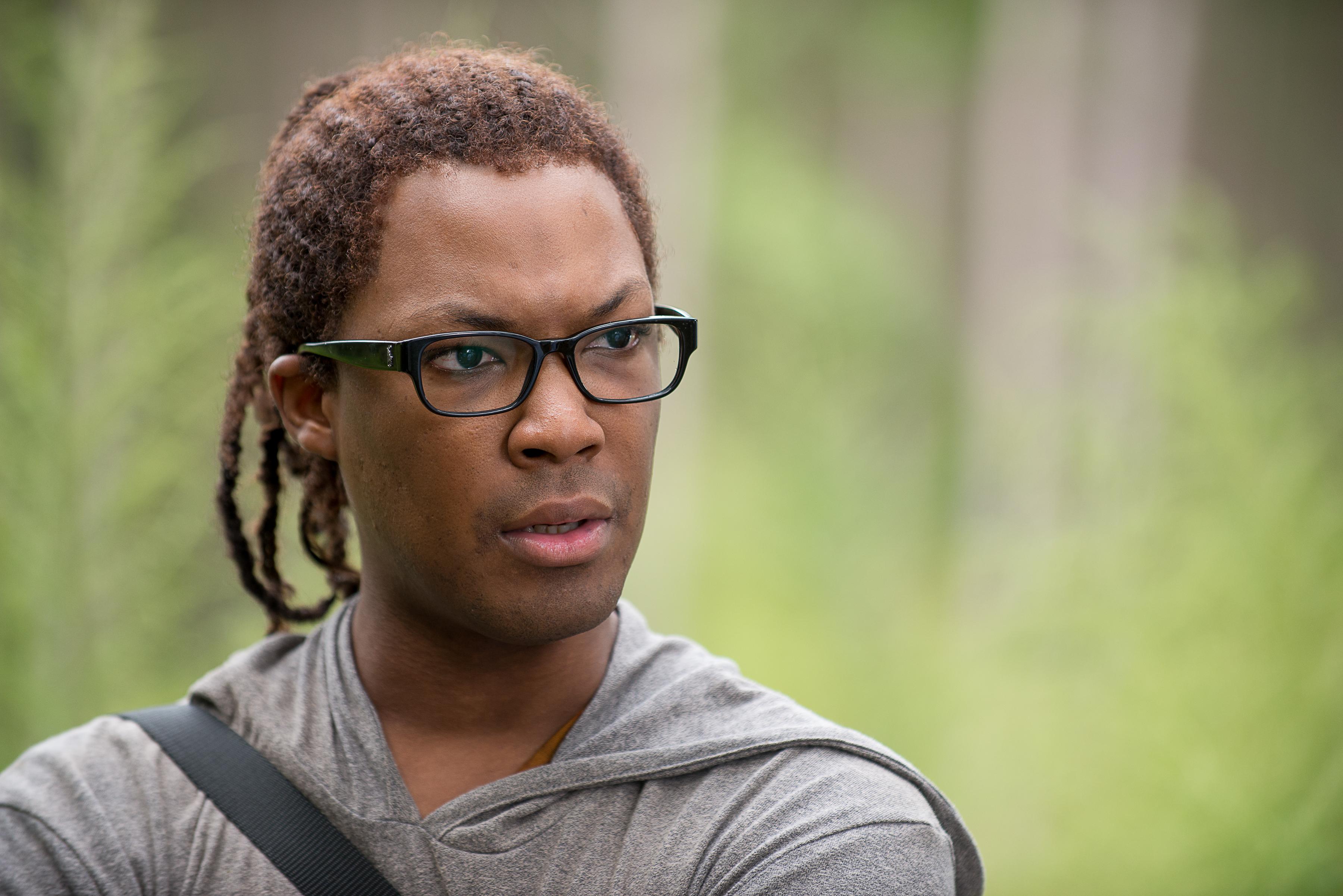 The Walking Dead S06E12