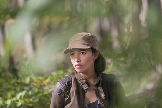 The Walking Dead Saison 6 Épisode 15 - Rosita