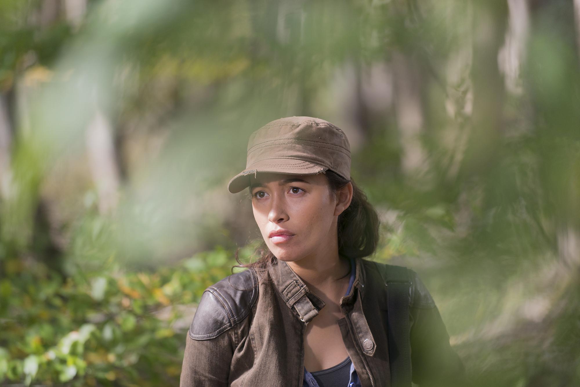 The Walking Dead Saison 6 Épisode 15 - Rosita