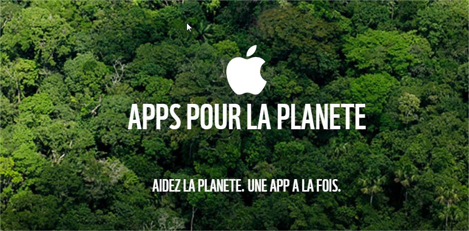 Jour de la terre | © WWW-US / Richard Lisboa wwf.panda.org/fr/apps_pour_la_planete/