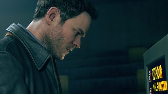 Quantum Break : Fractures dans le Temps