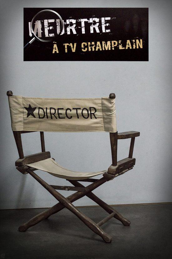Devenez technicien pour TV Champlain Source: Échappe-toi