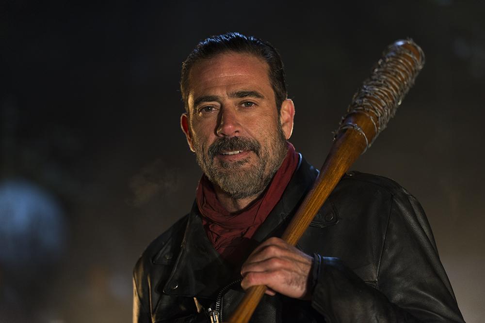 The Walking Dead Saison 6 Épisode 16 - Negan
