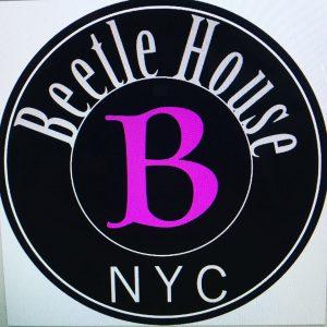 Beetle House 2