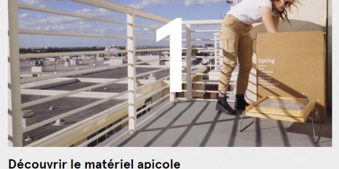 Capture d'écran du site https://www.alveole.buzz/apprendre/videos/