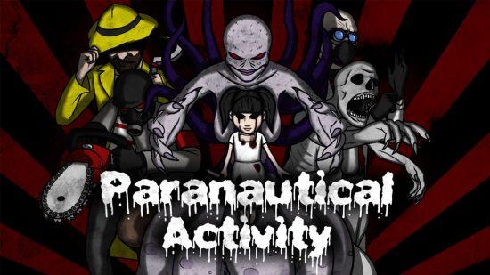 Paranautical Activity - Wii U | Nintendo eShop 14 avril 2016