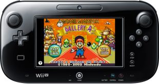 Game Watch (Wii U VC)
