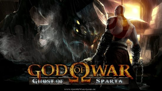 God of War: Ghost of Sparta | PlayStation Plus mai 2016