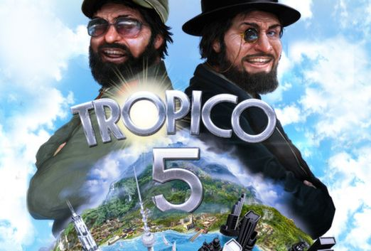 Tropico 5 | PlayStation Plus mai 2016
