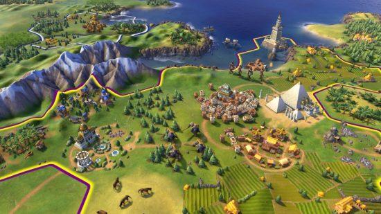 Civilization_VI_gameplay 1