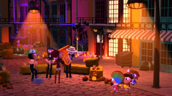 Costume Quest 2 | Games with Gold mai 2016