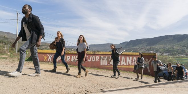 Fear The Walking Dead Saison 2 Épisode 6