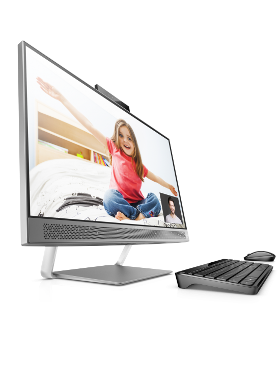 HP Pavilion All-in-One