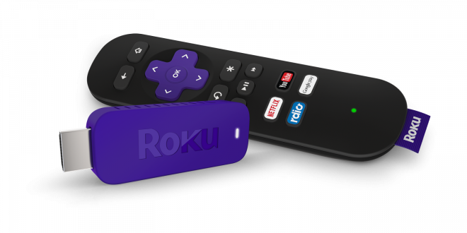 Roku Streaming Stick (2014)