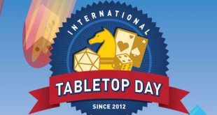 TableTop Day 2016 - Banner
