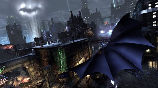 Batman : Arkham City | Batman Return to Arkham
