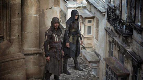 La reconstitution d'époque semble prometteuse | Assassin's Creed bande-annonce