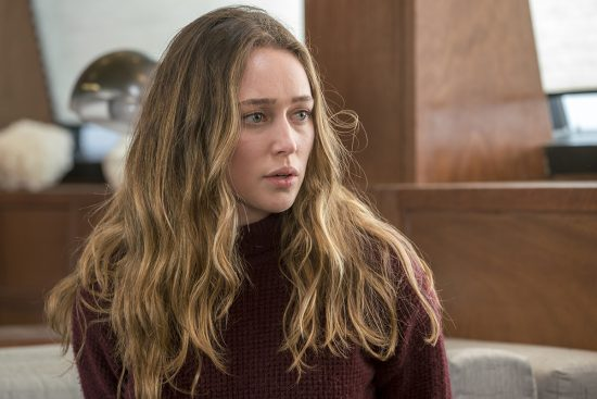 Fear The Walking Dead Saison 2 Épisode 4 - Alicia