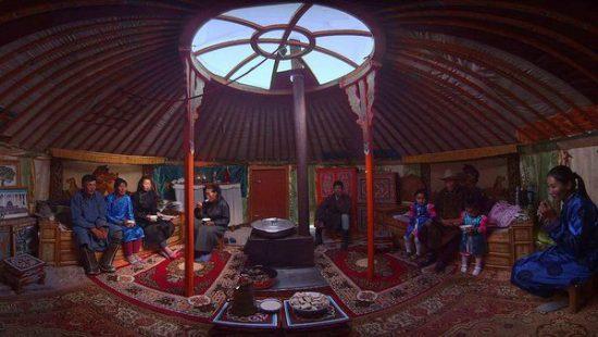 Nomads Herders   Felix & Paul Studios
