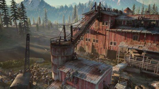 Le nouveau jeu d'action et de survie Days Done promet beaucoup d'émotions fortes! | E3 2016 Sony