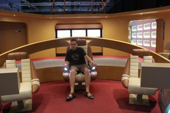 Mesurez-vous au test du Kobayashi Maru et tentez de faire mieux que Kirk lui-même!