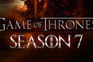 Game of Trones saison 7