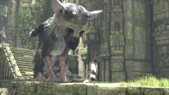 Sony a enfin dévoilé la date de sortie pour The Last Guardian, un jeu qui a passé plus de 10 ans en production | E3 2016 Sony