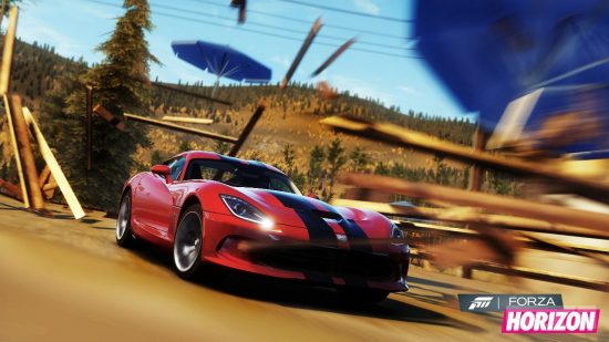 Forza Horizon | Games With Gold septembre 2016